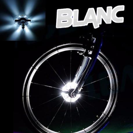 Lumière pour Rayon de Vélo